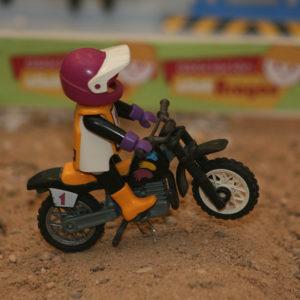 Zuera 2016 – Carrera de Motocross