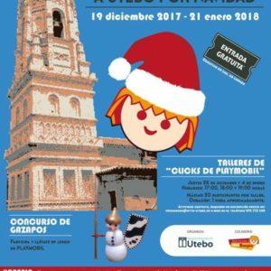 Los clicks vuelven a Utebo por Navidad- Utebo 2017
