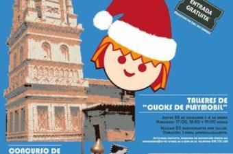 Los clicks vuelve a Utebo por Navidad