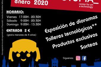 ExpoPlaymobil «Ciudad de Zaragoza»